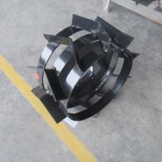 Метални Колела за мотоблок к-т Ф560мм