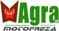 Мотофреза Logo